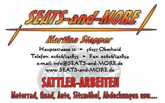 www.SEATS-and-MORE.de